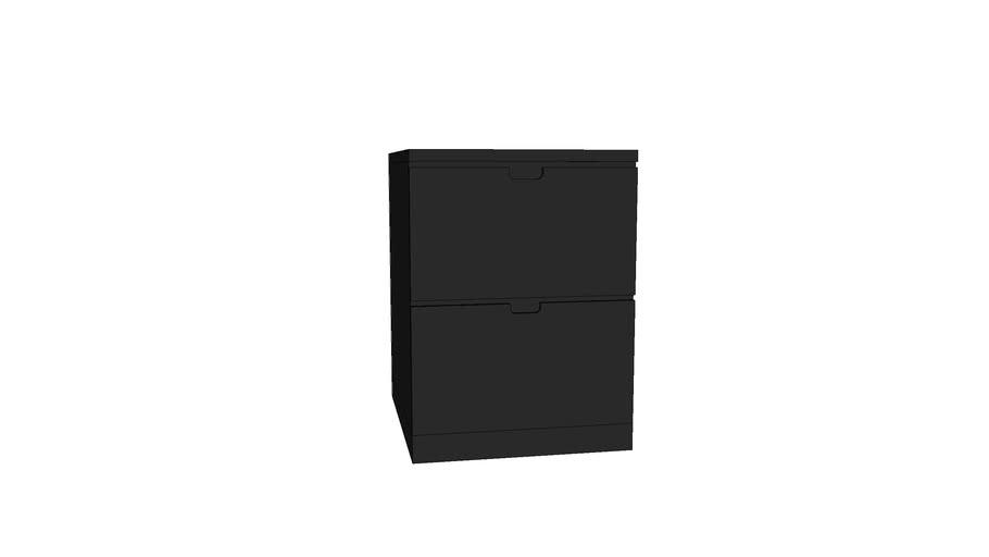 ladekast.zwart.black,dresser.ikea