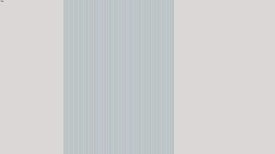 long lines panel cnc
