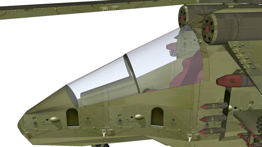 Xayzer Helicopter