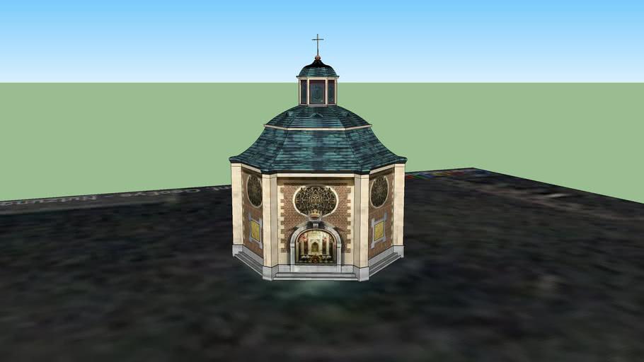 Kapelle in Kevelaer
