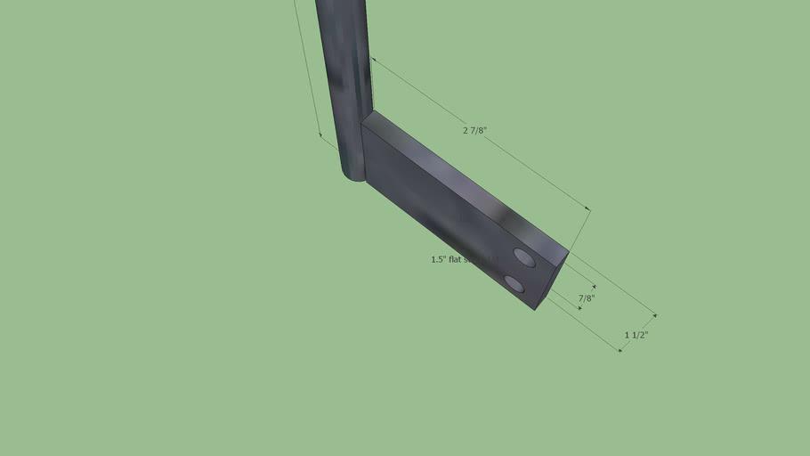 E36 T5 Shifter Bar