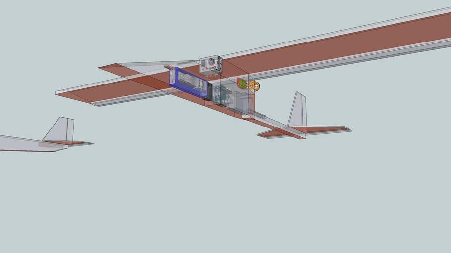 Axon Heavy Payload