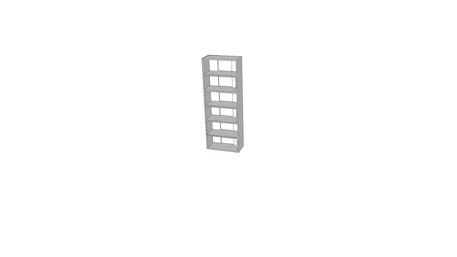 Bibliothèque extensible - L74