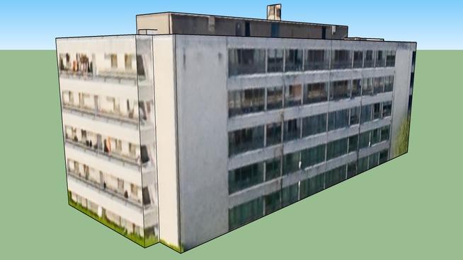 Строение по адресу Дублин, Co. Фингал, Ирландия