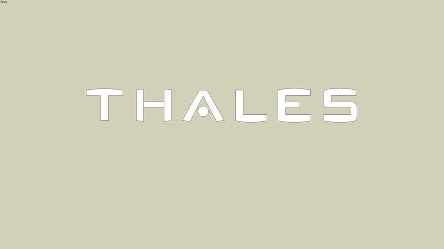 Thales Group Logo