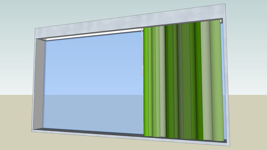 window, Fenêtre