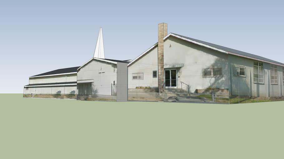 Hmong Community Alliance Church