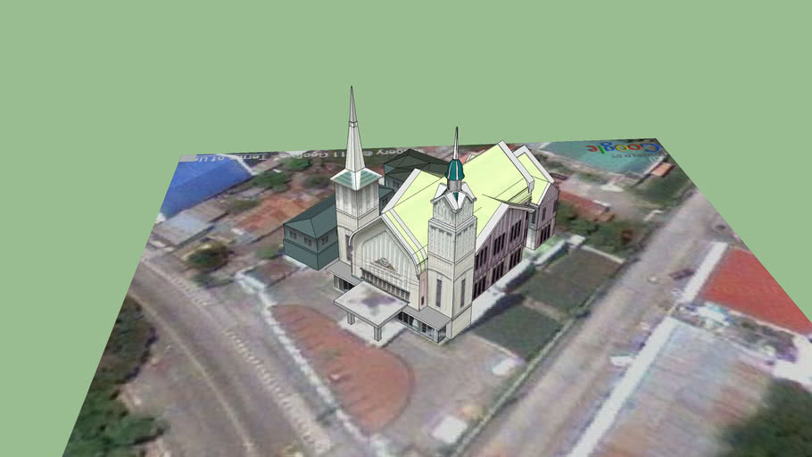 Iglesia ni Cristo (INC) in General Santos City