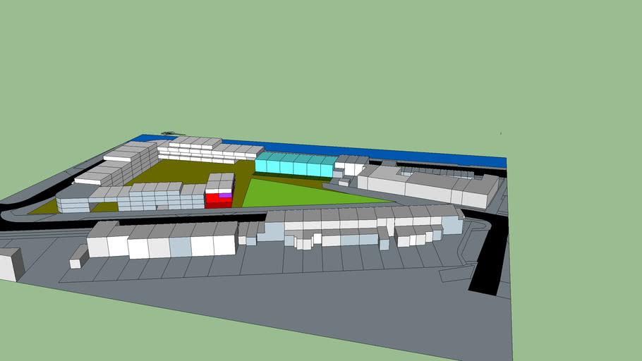 Masterplan Gent projectgroep 20