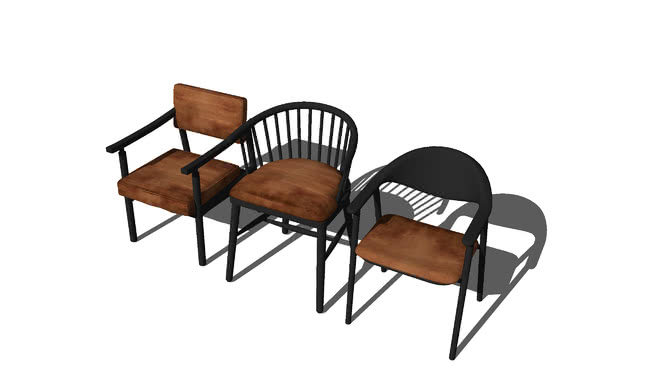 Seating - Dining