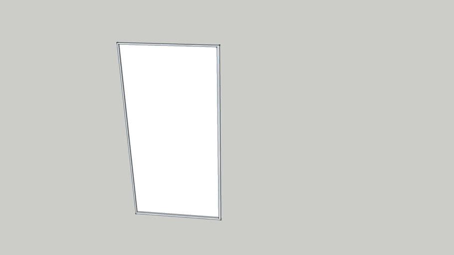 48x96 Whiteboard