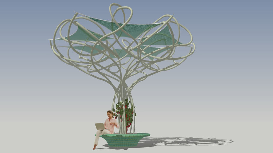 Multi-Loop-Frame Canopy-with Bench16.11.19