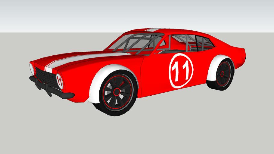 all wheel drive racing maverick *updated*