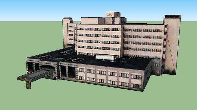 日本, 北海道札幌市厚生病院