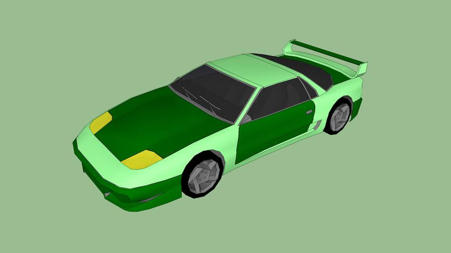 Car (Super GT)