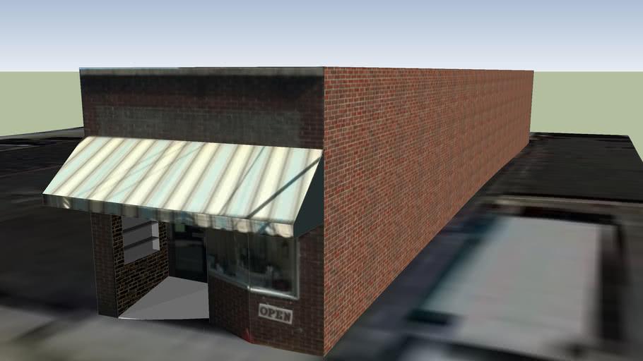 Newsom's Jewelry Store