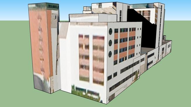 Children's Hospital, Minneapolis, MN, USA