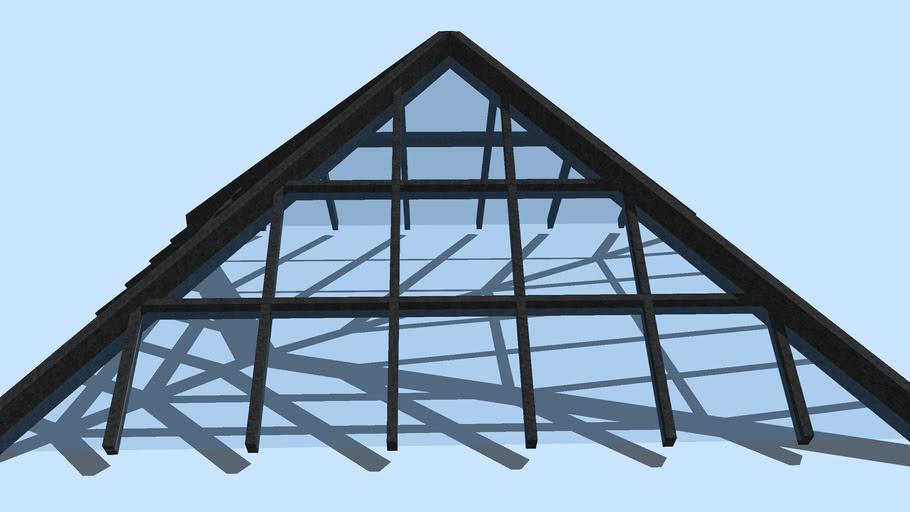 atrium skylight