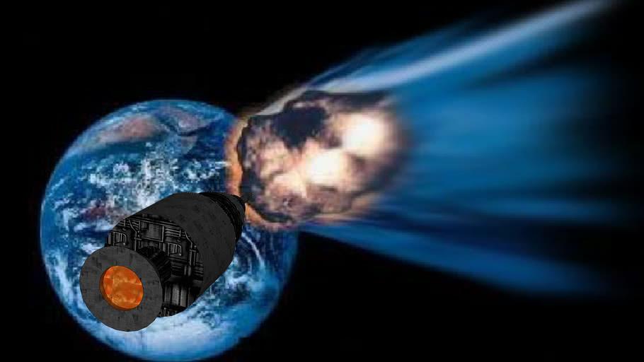 DF - Defend Earth
