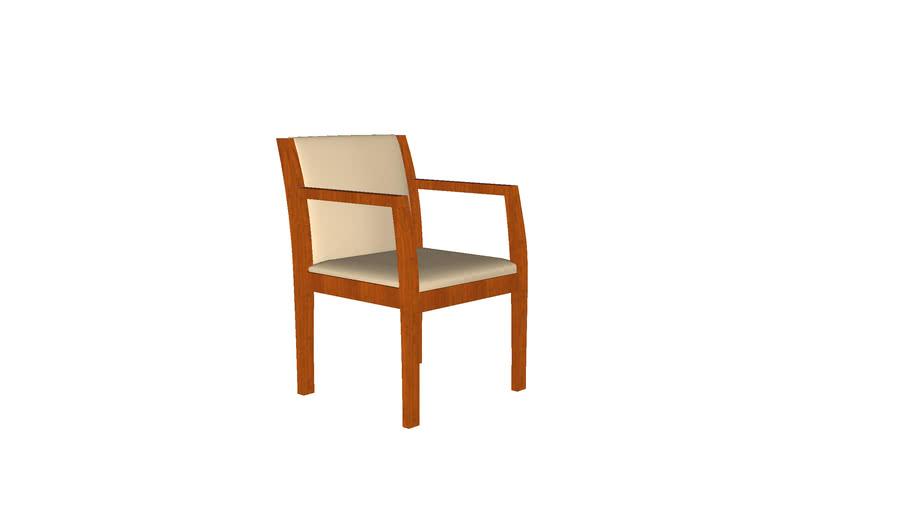 Esprit Chair (Open-arm) (101-3)