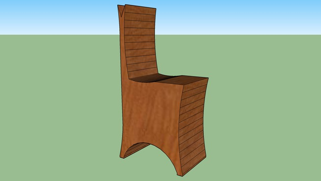 Chair styl