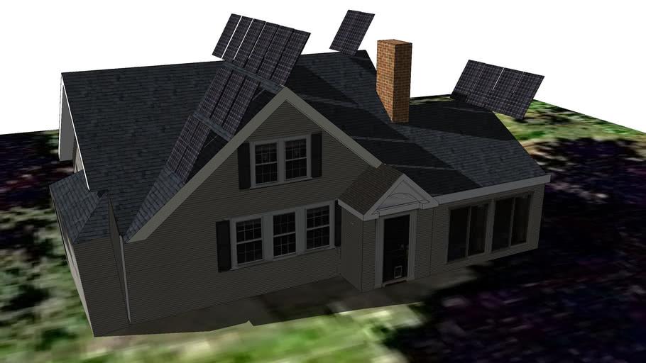 SolarHouse24dot5