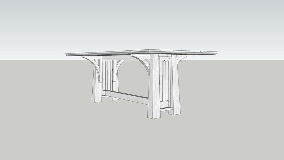 Prototype Table A