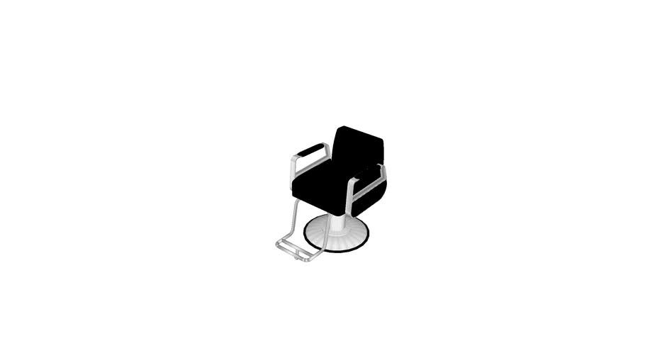 hair cut chair