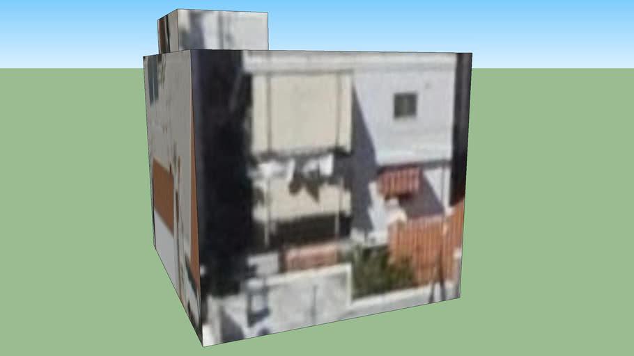 Κτίριο σε Αιγάλεω 15/02/2011_13, Ελλάδα