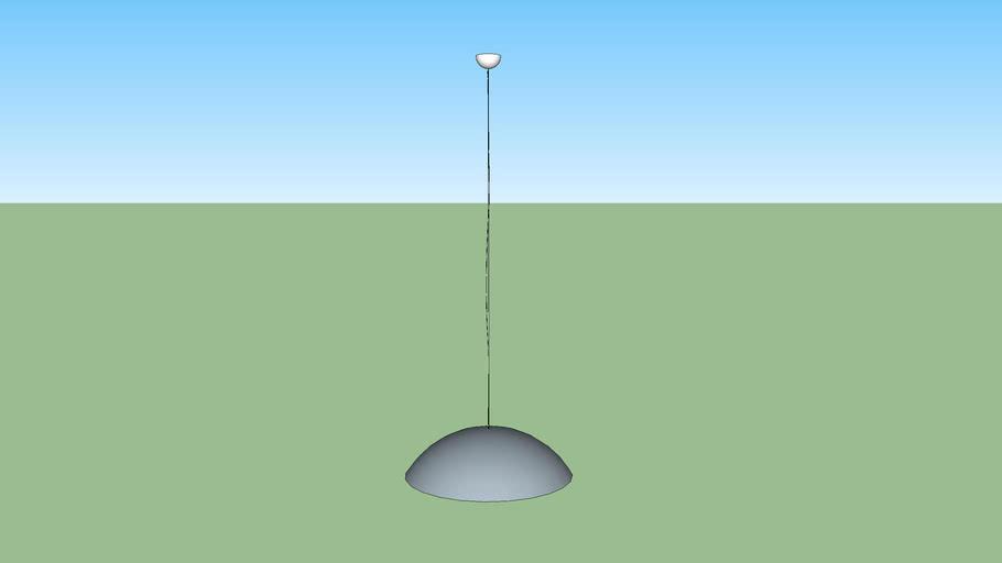 Luminária NEUTRA - Kartell