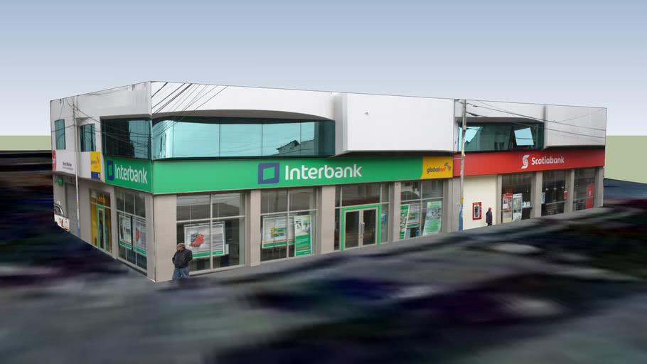 Interbank y Scotiabank