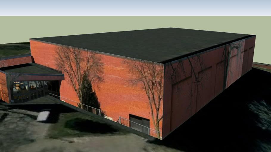 Graber Sports Center