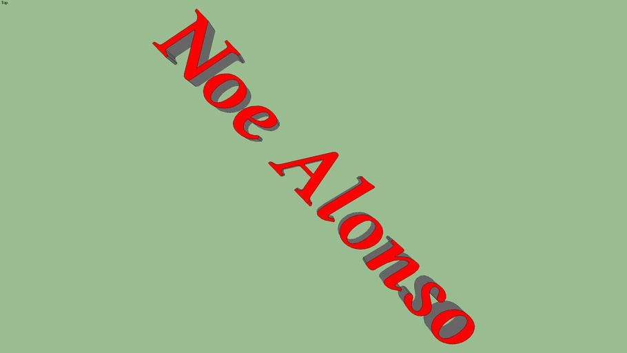 Noe Alonso