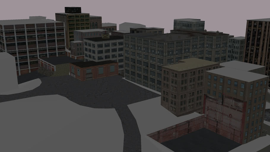 Ghetto (obsolete 4/5/2009 version)