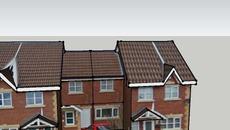 Crewe Residental Buildings