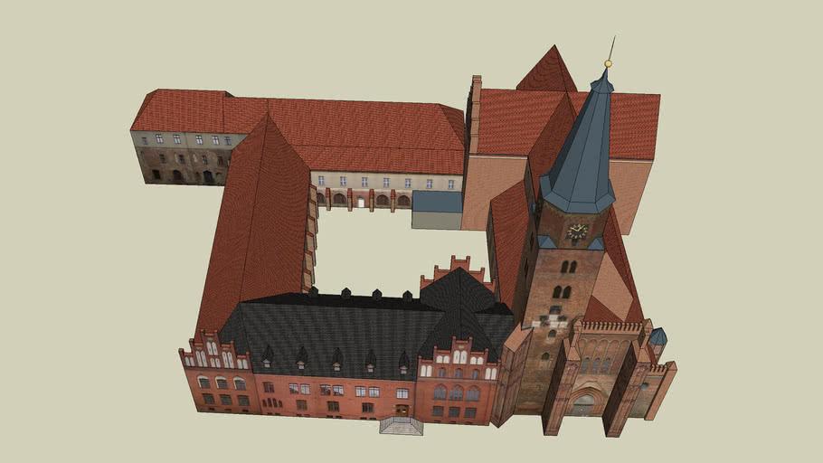 Dom St. Peter und Paul Brandenburg