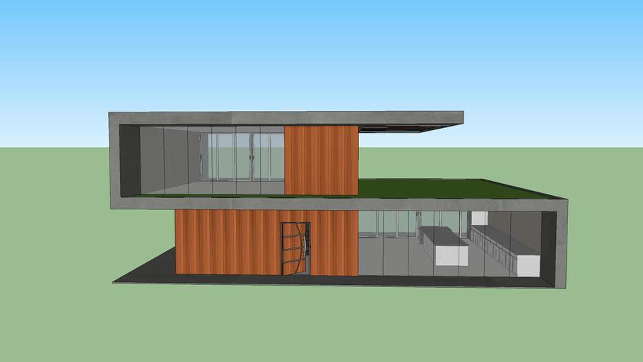 Casa ATL2