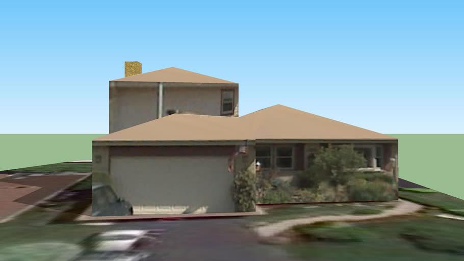 House on Rusty Dr, Des Plaines, IL 60018
