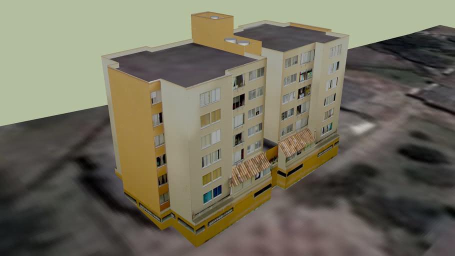 Unidad residencial Sorrento - 4