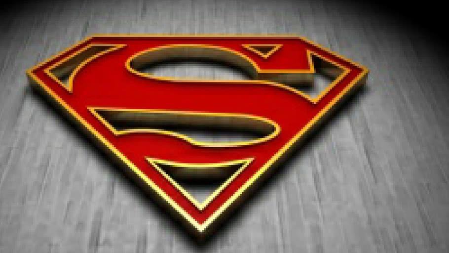 Superman Logo 3d Warehouse