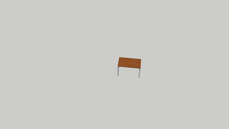 Schreibtisch 120x70x75 cm