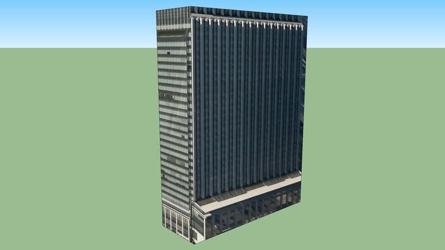 Building in 〒100-6405