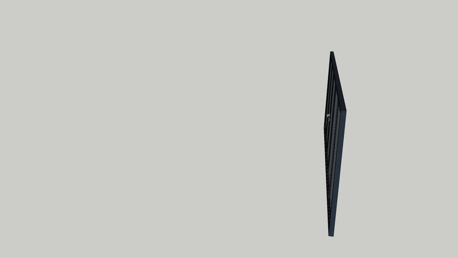 5 leaf Bi-fold