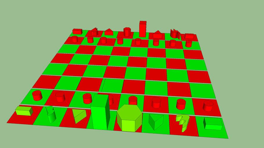 Chess bored data 7