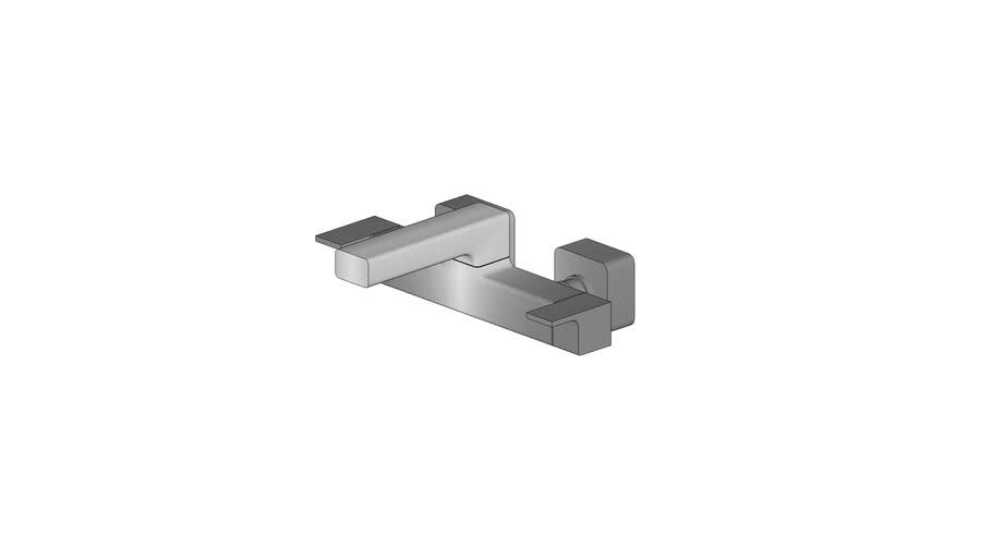 Misturador de Parede para Cozinha Faucet Kohler - 37338BR-4-CP