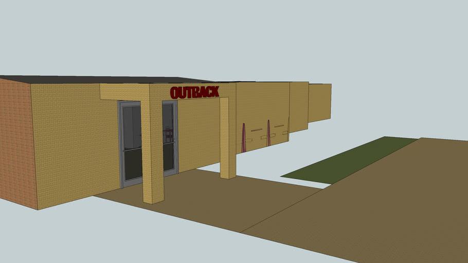 Outback Steakhouse  Dallas TX