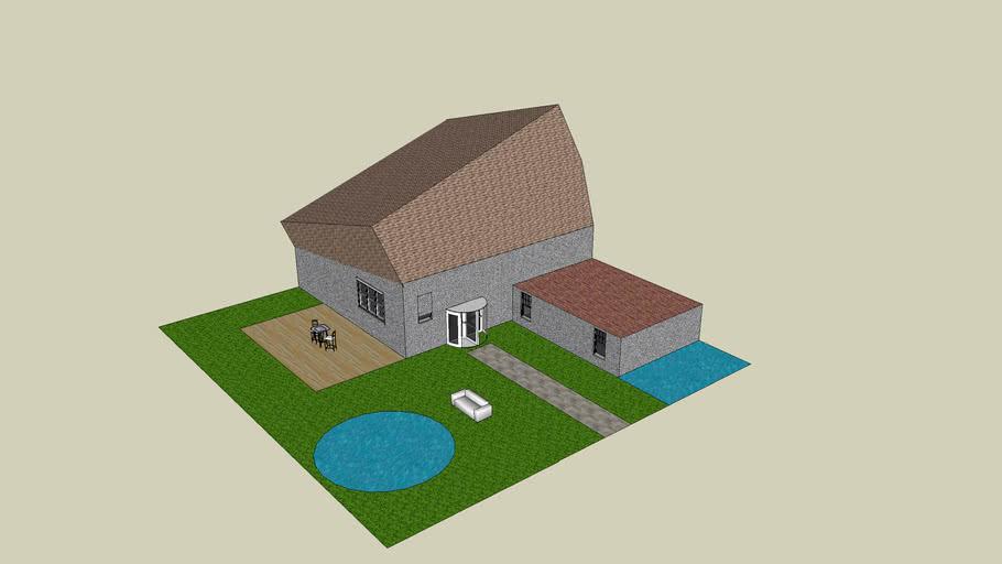 tweede ontwerp