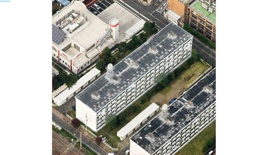 日本, 埼玉県さいたま市にある建物