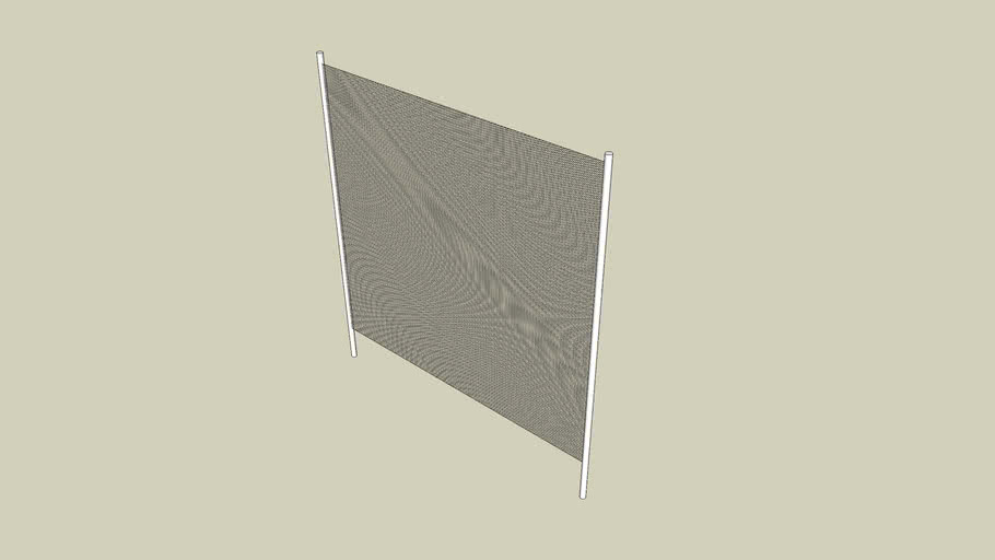 Field Goal Net
