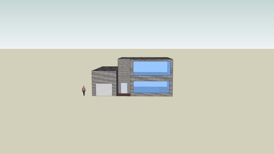 robbo house